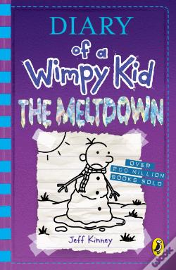 Wook.pt - Diary of a Wimpy Kid: The Meltdown (Book 13)