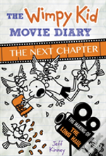 Diary Of A Wimpy Kid The Movie Dia