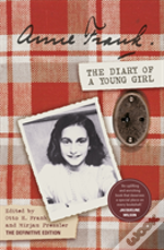 Diary Of A Young Girldefinitive Edition