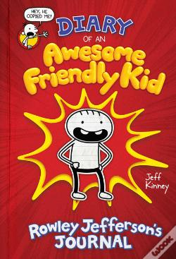 Wook.pt - Diary of an Awesome Friendly Kid