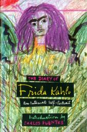 Diary Of Frida Kahlo