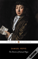 Diary Of Samuel Pepysselection