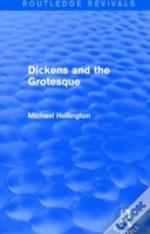 Dickens And The Grotesque