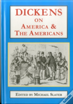 Wook.pt - Dickens On America & The Americans