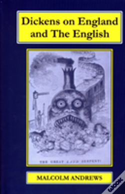 Wook.pt - Dickens On England And The English