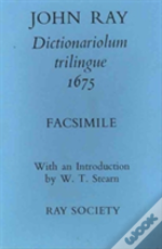 Dictionariolum Trilingue