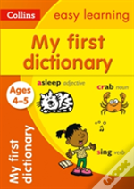 Dictionary Ages 4 To 5