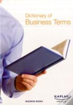 Wook.pt - Dictionary Of Business Terms
