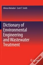Dictionary Of Environmental Engineering And Wastewater Treatment