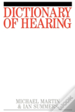 Dictionary Of Hearing And Acoustics
