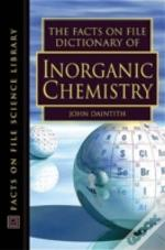 Dictionary Of Inorganic Chemistry