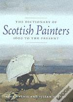 Dictionary Of Scottish Painters