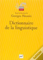 Dictionnaire De La Linguistique