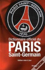 Dictionnaire Du Paris Saint Germain
