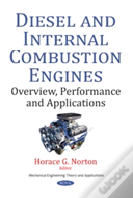 Diesel & Internal Combustion Engines