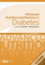 Diet And Nutrition In Diabetes