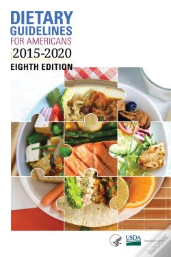 Wook.pt - Dietary Guidelines For Americans 2015-2020