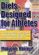 Diets Designed For Athletes