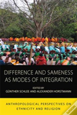 Wook.pt - Difference And Sameness As Modes Of Integration