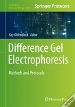 Wook.pt - Difference Gel Electrophoresis