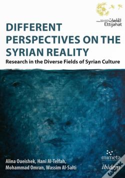 Wook.pt - Different Perspectives On The Syrian Reality