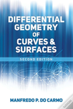 Wook.pt - Differential Geometry Of Curves And Surfaces