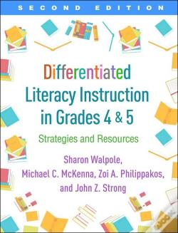 Wook.pt - Differentiated Literacy Instruction In Grades 4 And 5, Second Edition