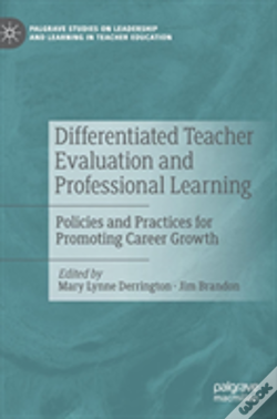 Wook.pt - Differentiated Teacher Evaluation And Professional Learning