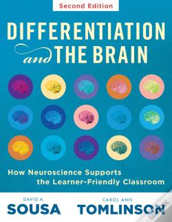 Wook.pt - Differentiation And The Brain