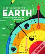 Dig To The Centre Of The Earth