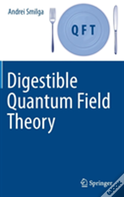 Wook.pt - Digestible Quantum Field Theory