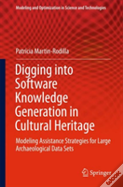 Wook.pt - Digging Into Software Knowledge Generation In Cultural Heritage