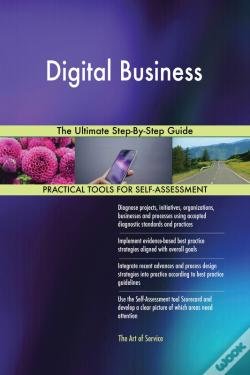 Wook.pt - Digital Business The Ultimate Step-By-Step Guide
