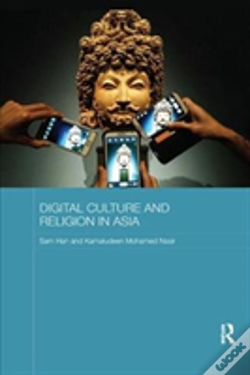 Wook.pt - Digital Culture And Religion In Asia