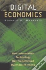Digital Economics