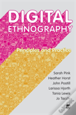Digital Ethnography