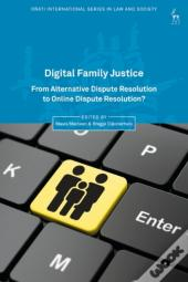Digital Family Justice