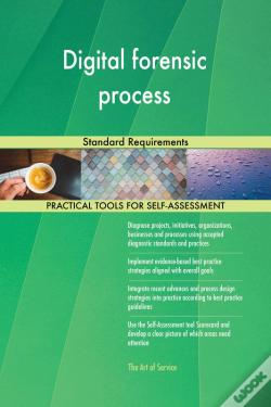 Wook.pt - Digital Forensic Process Standard Requirements