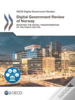 Digital Government Review Of Norway