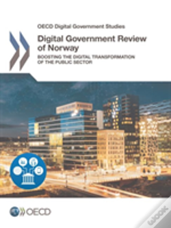 Wook.pt - Digital Government Review Of Norway