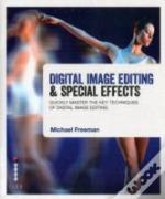 Digital Image Editing & Special Effects