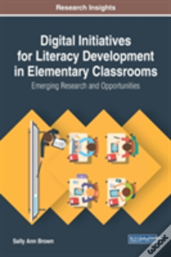 Wook.pt - Digital Initiatives For Literacy Development In Elementary Classrooms