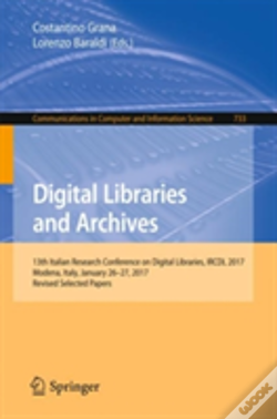 Wook.pt - Digital Libraries And Archives