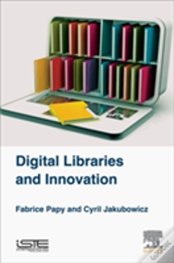 Wook.pt - Digital Libraries And Innovation