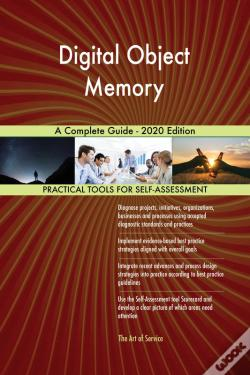 Wook.pt - Digital Object Memory A Complete Guide - 2020 Edition
