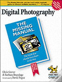 Wook.pt - Digital Photography The Missing Manual