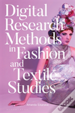 Digital Research Methods In Fashion
