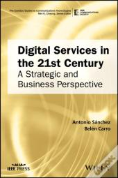 Digital Services In The 21st Century