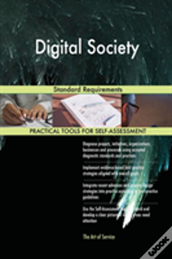 Wook.pt - Digital Society Standard Requirements