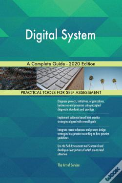 Wook.pt - Digital System A Complete Guide - 2020 Edition